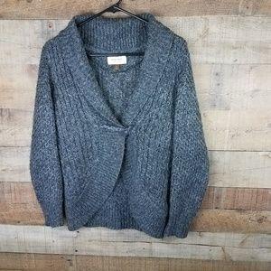 Comfy Acrylic sweater Sz Small